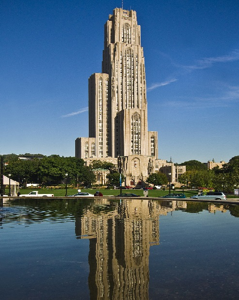 "University of Pittsburgh: A ""University of the Community ..."