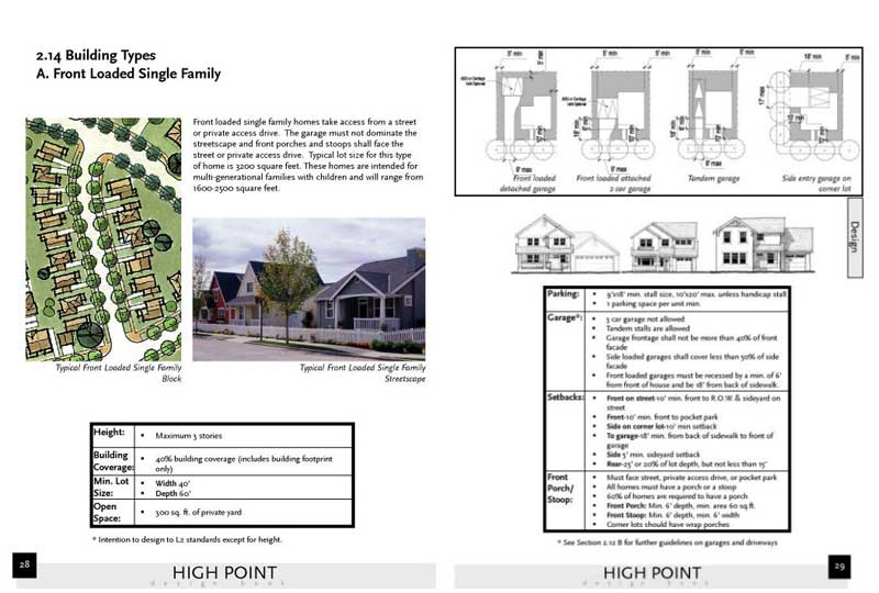 Case Studies In Affordable Housing Seattles High Point
