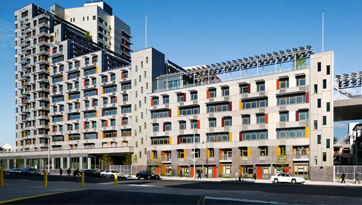 Excellence in Affordable Housing Design
