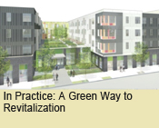 A Green Way to Revitalization