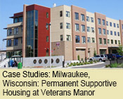 Milwaukee, Wisconsin: Permanent Supportive Housing at Veterans Manor