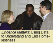 Using Data to Understand and End Homelessness