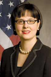 Erika Poethig, Assistant Secretary for Policy Development and Research