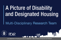 A Picture of Disability and Designated Housing