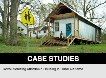 Case Study: Revolutionizing Affordable Housing in Rural Alabama