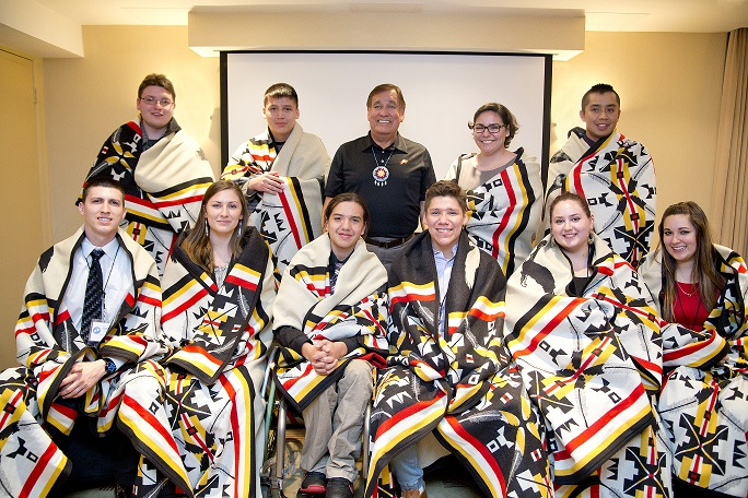 New Opportunities for American Indian Youth