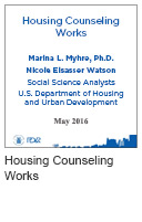 Housing Counseling Works