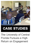 The University of Central Florida Pursues a High Return on Engagement