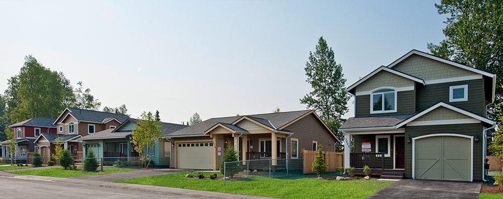 Hud Rental Homes In Anchorage