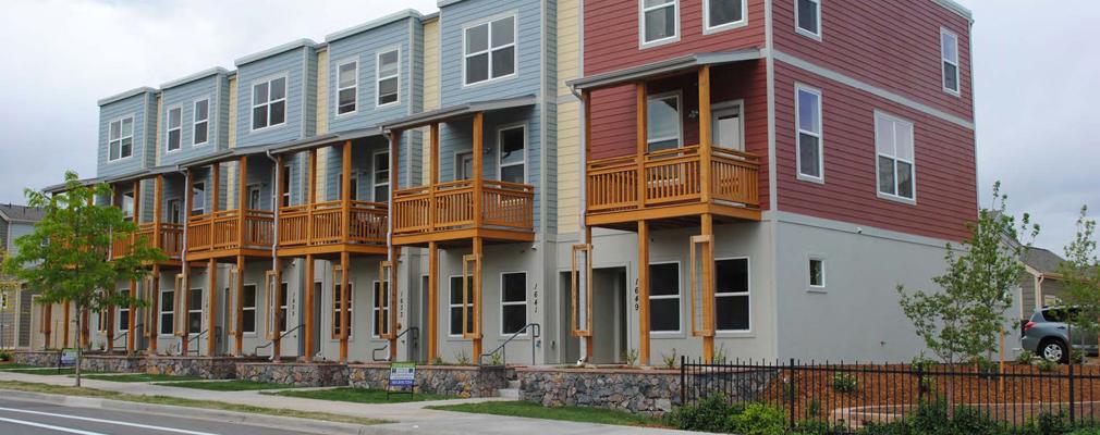 Low Income Senior Housing Grand Junction Colorado