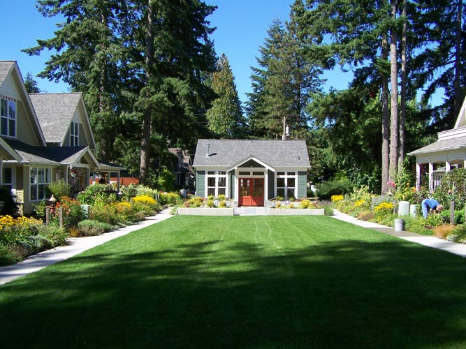 New Homes For Sale In Kirkland Wa