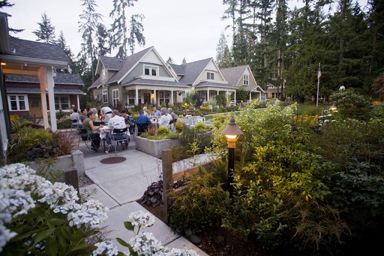 119 Best Zodiac Reactions Images in addition Design Ideas moreover Craftsman Second Story Addition Traditional Exterior Seattle further Utilizing Geofoam In Foundation Design For Steep Sloped Lots additionally Trailers Mobile Homes Tree Houses And Other Tiny A. on seattle energy efficient homes