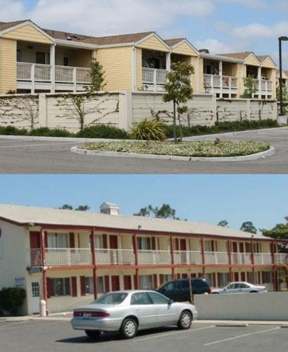 salinas california sherwood village senior apartments hud user