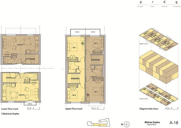 Low Income Housing Floor Plans Batavia IL Affordable And