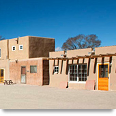 Ohkay Owingeh, New Mexico: Tribal-Led Cultural Preservation