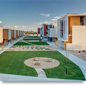 El Paso, Texas: Net-Zero Energy Housing for Seniors