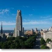 "University of Pittsburgh: A ""University of the Community"""