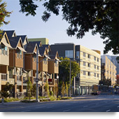 Sacramento, California: Smart Growth in Historic Alkali Flat