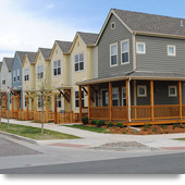 Boulder, Colorado: Infill Workforce Housing