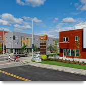 Anchorage, Alaska: Community Revitalization in Mountain View Village