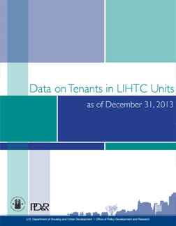 Ebookstore hud user data on tenants in lihtc units as of december 31 2013 fandeluxe Image collections