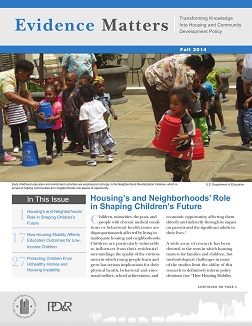 Ebookstore hud user evidence matters transforming knowledge into housing and community development policy fall14 fandeluxe Images