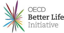 OECD Logo for Better Life Initiative