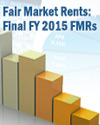 Fair Market Rents: Final FY 2015 FMRs
