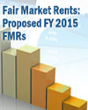 Fair Market Rents: Proposed FY 2015 FMRs
