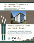 Sustainable Construction in Indian Country Expanding Affordability With Modular Multifamily Infill Housing