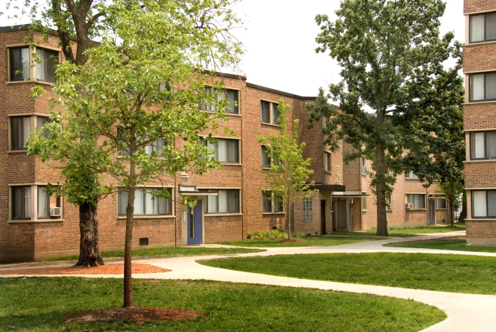 Preserving Affordable Housing at Parkway Gardens in ...