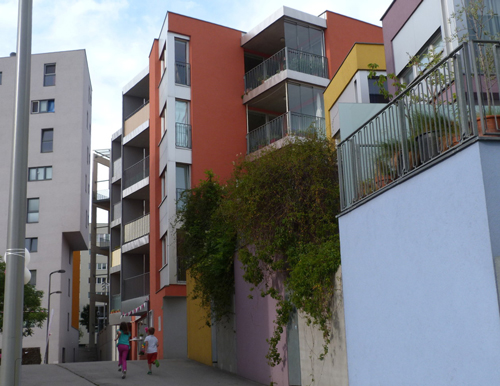 vienna s unique social housing program hud user