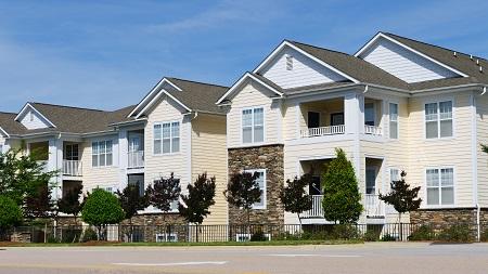 Hud Apartment Buildings For Sale