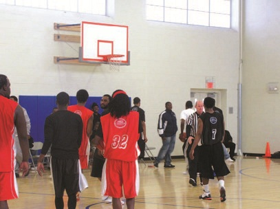 The city of Chester worked with the nonprofit Boys and Girls Club to open a new recreation center to expand opportunities for young people.