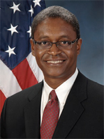 Raphael Bostic, Assistant Secretary for Policy Development and Research