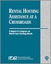 Rental Assistance at a Crossroads: A Report to Congress on Worst Case Housing Needs, 1996