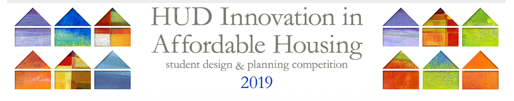 HUD Innovation in Affordable Housing