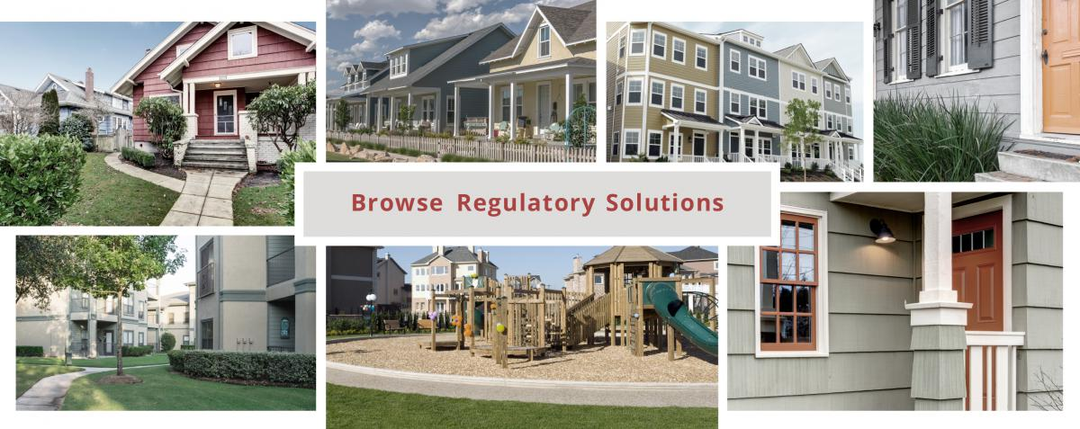 Browse Regulatory Solution