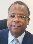 Calvin C. Johnson, Deputy Assistant Secretary