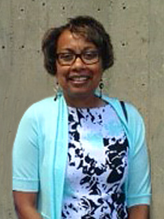 Image of Pamela R. Sharpe, Deputy Director