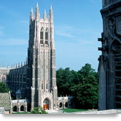 Duke University Joins Partners in the Durham Region