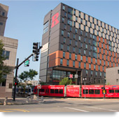Rutgers-Camden Expanding into Downtown and Improving Outcomes for K–12 Students