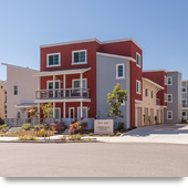 San Luis Obispo, California: Mixed-Income Affordable Housing at Moylan Terrace