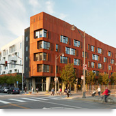 San Francisco, California: Well-Designed Affordable Housing Does More than Shelter