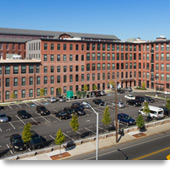 Lawrence, Massachusetts: From Textile Mill to Affordable Housing