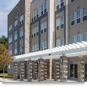 Bon Secours Builds Gibbons Apartments to Provide Safe and Healthy Housing in Southwest Baltimore