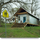 Revolutionizing Affordable Housing in Rural Alabama