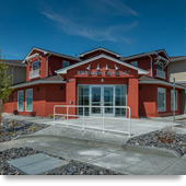 Carson City, Nevada: Housing, Services, and Job Training for the Formerly Homeless at Richards Crossing
