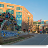 Children's Mercy Kansas City Hospital is Improving Health by Improving Housing