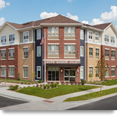 Hope Manor Joliet Pioneers Supportive Housing for Veterans and Their Families in Joliet, Illinois